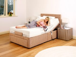 Ajustable Beds