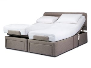 Adjustable Double Beds