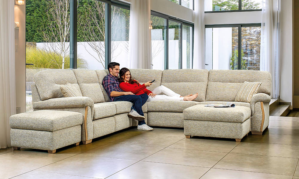 Upholstery Sofas