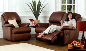 Rise and Recline Sofas and Chairs