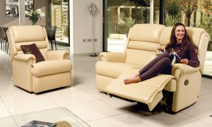 Rise and Recliner Sofas