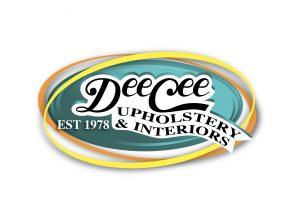 Dee Dee Upholstery Logo